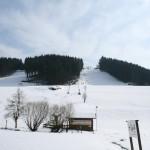 Alpincenter Wittgenstein in Hesselbach