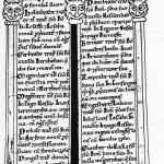 Erste Erwähnung Hesselbachs im Jahr 802